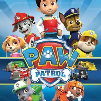 Šunyčiai patruliai
