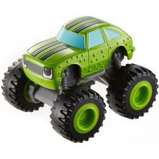Blaze and the Monster Machines Pickle automobilis Diecast
