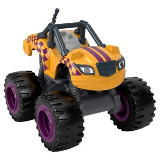 Blaze and the Monster Machines Stripes automobilis