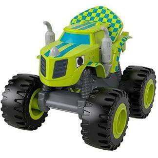 Blaze and the Monster Machines Zeg automobilis Diecast