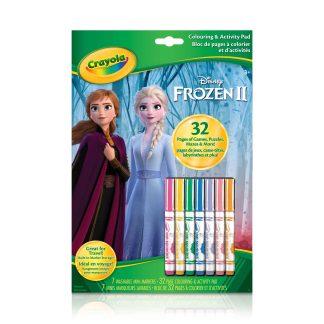 Crayola Frozen 2