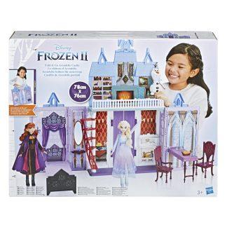 Frozen II Pilis