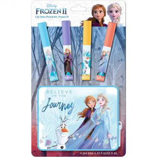 Frozen Lūpų dažų rinkinys