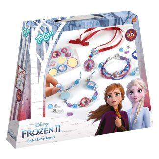 Frozen Papuošalų rinkinys Totum
