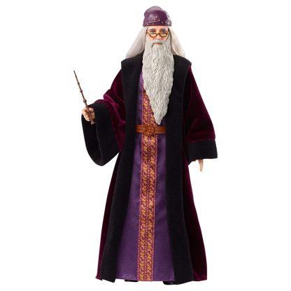 Harry Potter lėlė Dumbledore