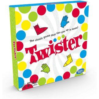 Hasbro Žaidimas Twister