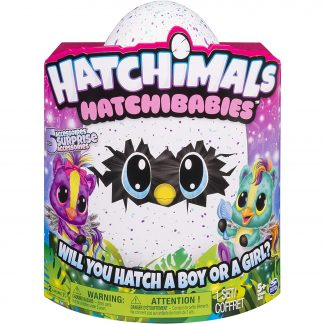 Hatchimals Kiaušinis HatchiBabies