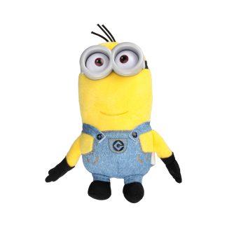 Minions Mažas pliušinis žaislas Minion 15-20 cm