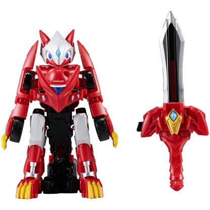 Monkart Bitroidas Draka Transformers Monkartas