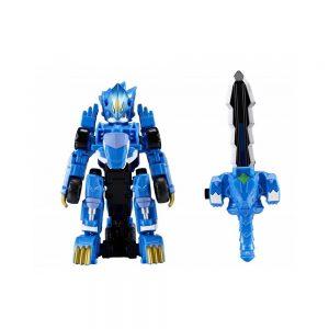 Monkart Bitroidas Leo Transformers