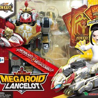 Monkart Megaroidas Lancelot Transformeriai Monkartas