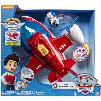 Paw Patrol Lėktuvas Air Patroller