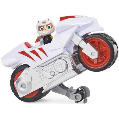 Paw patrol Wild cat motociklas