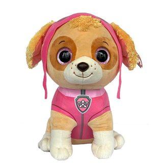 Paw Patrol TY Pliušinis žaislas šuniukas Skye 42 cm