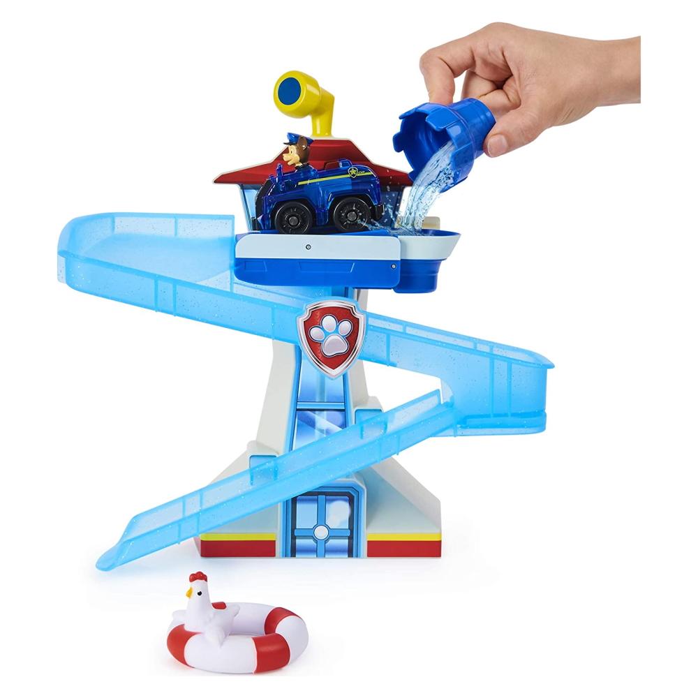 Vonios žaislas Paw Patrol Adventure