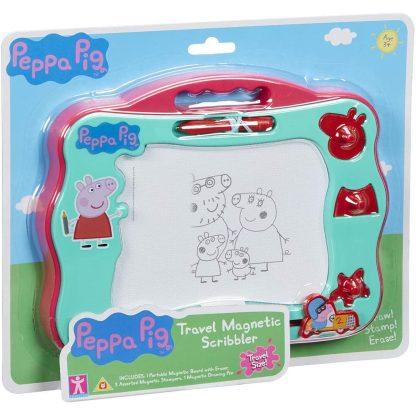 Peppa Pig Magnetinė lentelė