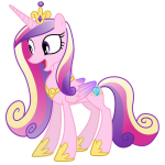 Princesė Cadance