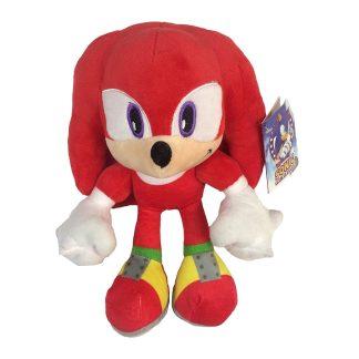 Supersonic Pliušinis žaislas Knuckles The Echidna