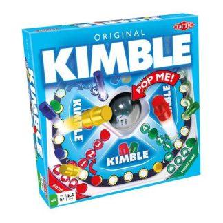 Tactic Žaidimas Kimble