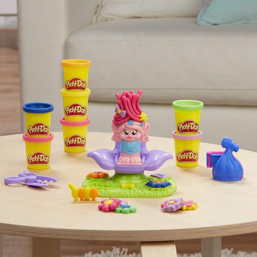 Troliai Play-Doh plastilinas