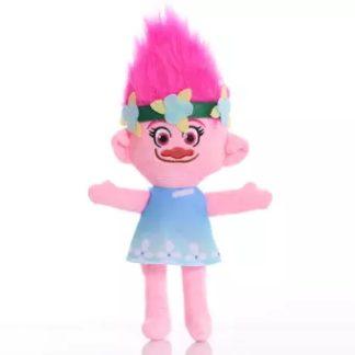 Trolls Pliušinis žaislas Trolis Poppy 32 cm