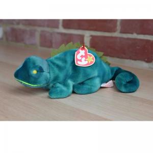 Iguana Iggy
